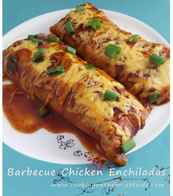 BBQChickenEnchiladas-CookingontheBrightSide