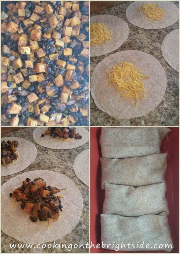 Burritos-StepbyStep